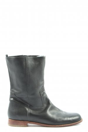 Flip*flop Booties schwarz Casual-Look