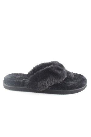 Flip*flop Flip flop sandalen zwart extravagante stijl