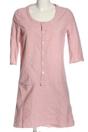 Flip*flop Robe à manches courtes rose style décontracté