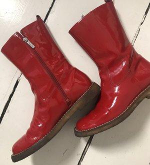 Flip*flop Stivaletto buskin rosso