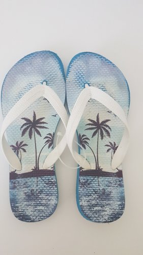 OVS Flip-Flop Sandals multicolored