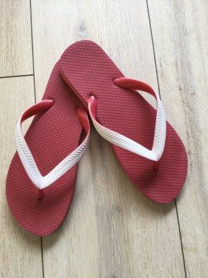 Flip Flop Sandalen Neuwertig TCM Tchibo