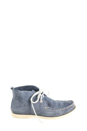 Flip*flop Schlüpfschuhe blau Casual-Look