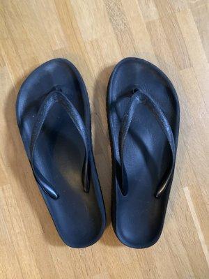 Flip Flop, schwarz