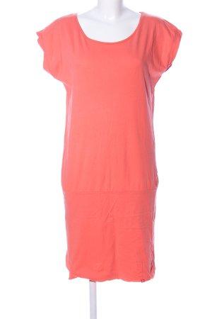 Flip*flop Shirtkleid hellorange Casual-Look