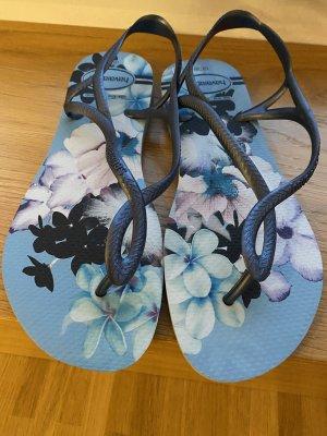 Havaianas Chanclas azul