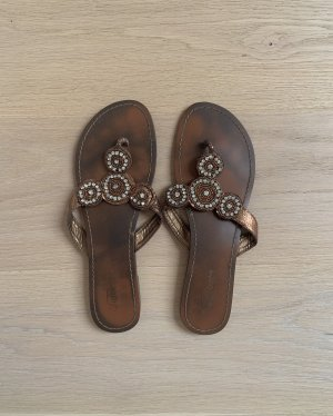 Buffalo girl Flip flop sandalen veelkleurig