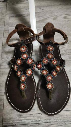 Sandalo infradito talpa