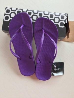 Flip Flops Ipanema Gr.39