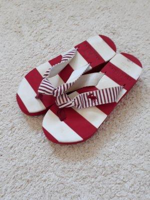Flip-Flops mit Keilabsatz