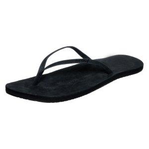 Reef Sandalo toe-post nero