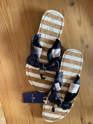 Flip Flops Tom Tailor neu 38