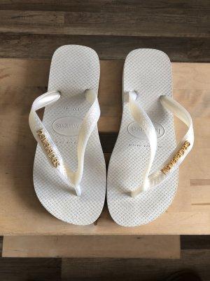 Havaianas Flip-Flop Sandals multicolored