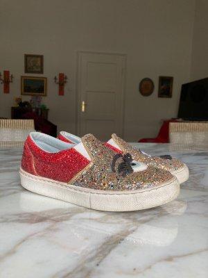 Flirting Slip On Sneaker - Chiara Ferragni