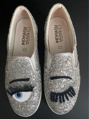 Flirty Eyes Sneaker von Chiara Ferragni