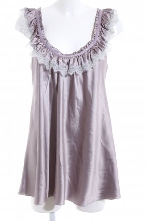Flora Nikrooz Minikleid pink Elegant