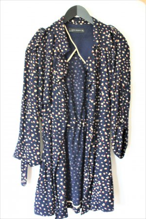 Floral Trench Coat von Zara Woman Gr.S/M