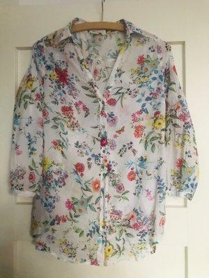 Esprit Cols de blouses multicolore
