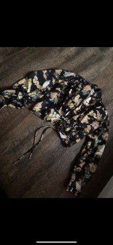 Florale Bluse Neu von Zara