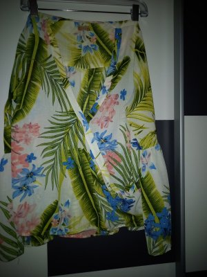 florale Bluse Odeon in Gr. 40