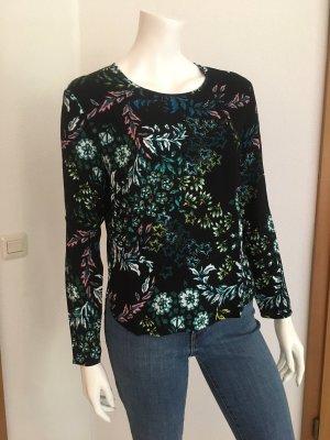 Florale Bluse von H&M