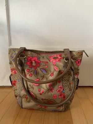 Florale Oilily Handtasche
