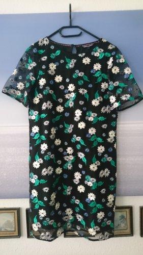Tommy Hilfiger Mini vestido multicolor