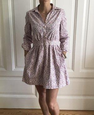 Ba&sh Koszulowa sukienka Wielokolorowy