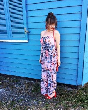 Little Mistress Bustier Dress multicolored