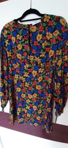 florales Kleid Größe L von Mango