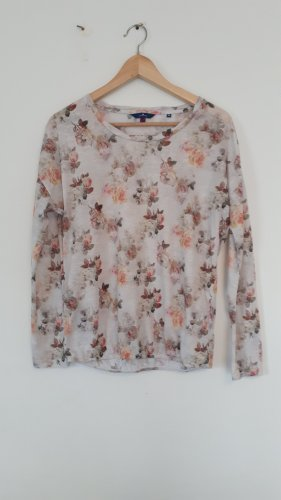 Florales Shirt Tom Tailor