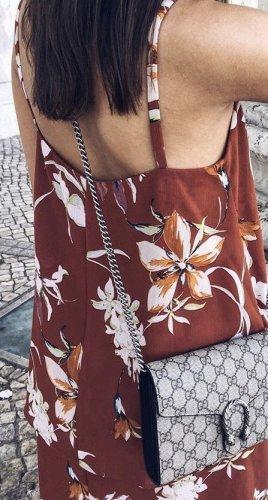Florales Sommerkleid von Mango