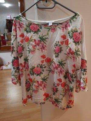 Amisu Camisa larga multicolor
