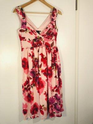 Flowerdress für den Sommer