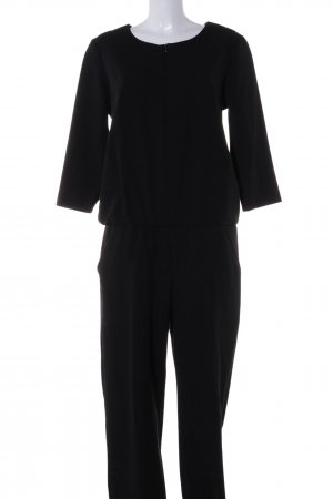 Jumpsuit schwarz Casual-Look