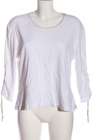 Folk Line Traditional Blouse white casual look