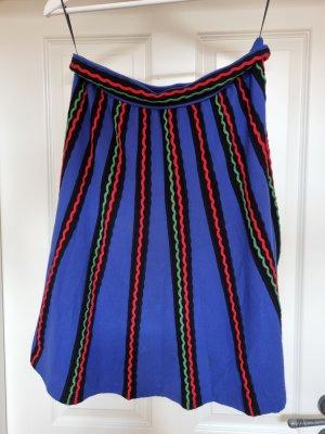 Missoni Falda midi multicolor Viscosa