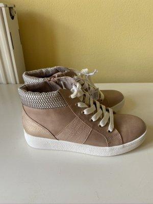 Footflex Sneaker Hightop Gr. 38 neu und ungetragen