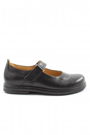 Footprints Scarpa Mary Jane nero stile casual