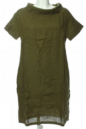 for friends only Minikleid khaki Casual-Look
