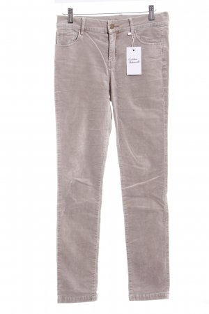 for friends only Röhrenhose beige Casual-Look