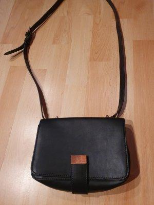Forever 21 Mini sac noir-doré