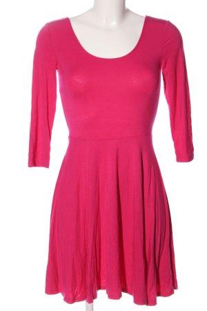 Forever 21 A-Linien Kleid pink Casual-Look