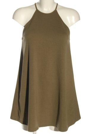 Forever 21 A-Linien Kleid braun Casual-Look