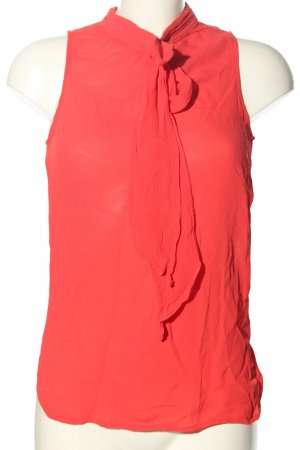 Forever 21 Blusa senza maniche rosa stile casual