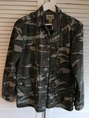 Forever 21 Army Jacke