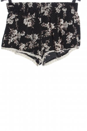 Forever 21 Beachshorts Allover-Druck Casual-Look