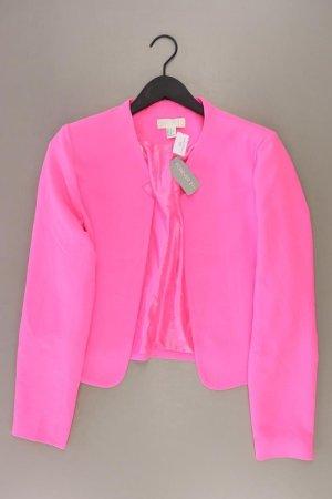 forever 21 Blazer Größe XL neu mit Etikett pink aus Polyester