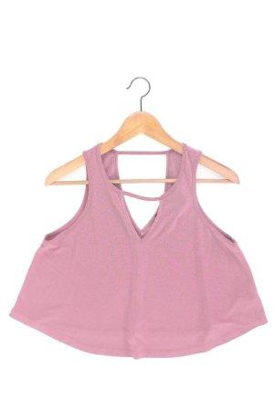 forever 21 Bluse Größe S Träger pink
