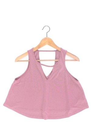 forever 21 Bluse pink Größe S